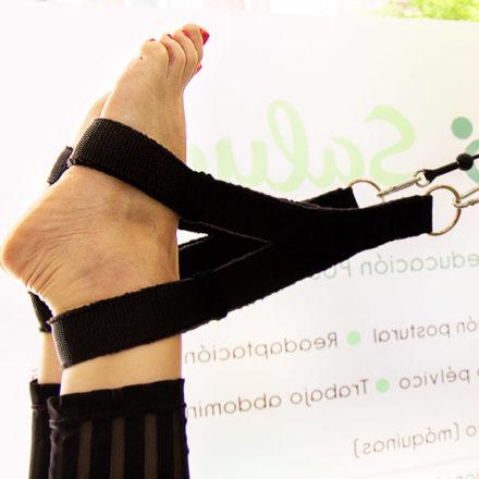Foot Motion (Movilización del pie)